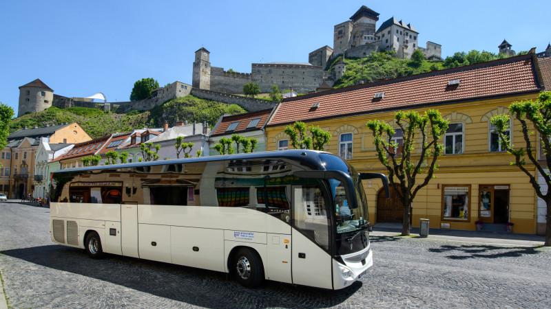 Krkonoše v Hoteli Černá Bouda *** na vrchole Čiernej hory s polpenziou.